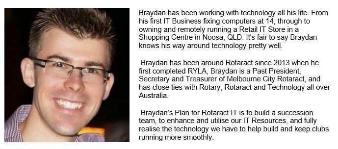Braydan Exec