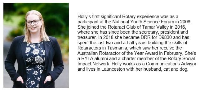Holly Exec